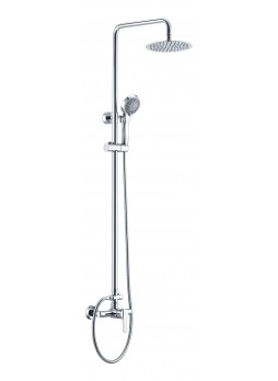 Columna ducha extensible Roma Imex ref.BDR001